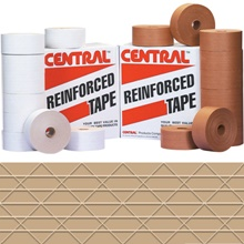 Central<span class='rtm'>®</span> 240 Reinforced Tape